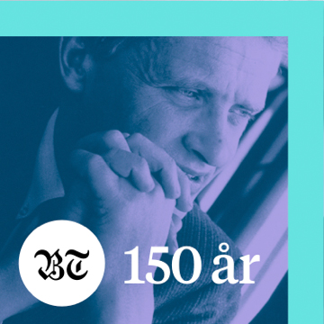 Ep. 01 – Einar Førde